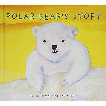 Polar Bear's Story - 9781912757091 Book