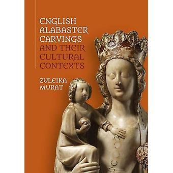Englanti Alabaster Kaiverrukset ja niiden kulttuuriympäristöjä Zuleika Mur