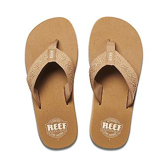 Reef Womens Sandals ~ Sandy tan