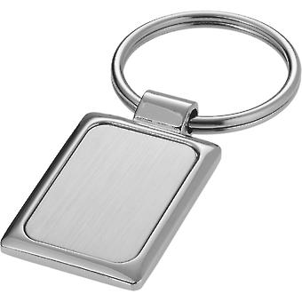 Bullet Sergio Rectangular Key Chain