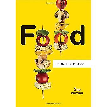 Food by Jennifer Clapp - 9781509541775 Book