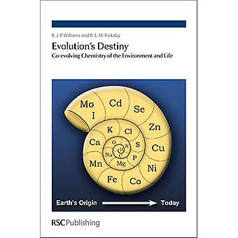 Evolution's Destiny - Co-evolving Chemistry of the Environment and Lif