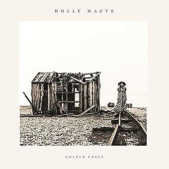 Holly Macve - Golden Eagle [CD] USA import