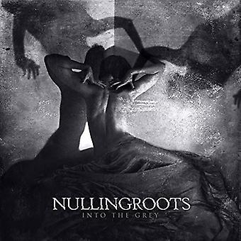 Nullingroots - Into the Grey [Vinyl] USA import