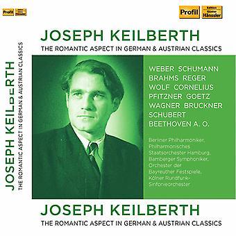 Beethoven / Mozart - Romantic Aspect of German & Austrian Classics [CD] USA import