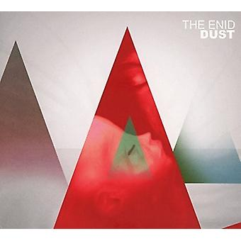 Enid - Dust [CD] USA import