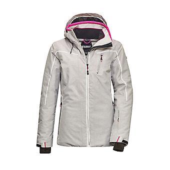 killtec Women's Ski Jacket Cimetta WMN Ski JCKT F