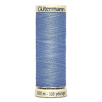 Gutermann Sew-all 100% Polyester Thread 100m Hand and Machine Colour Code - 74