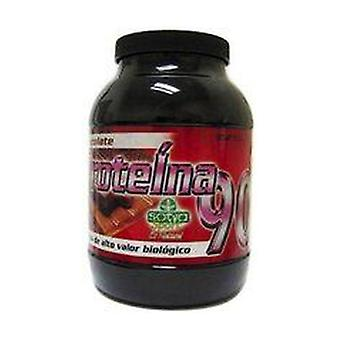 100% Proteins (Strawberry Flavor) 1,8 kg
