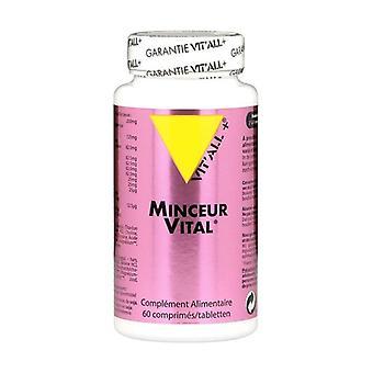 Vitale afslanken 60 tabletten