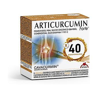 Articurcumin Forte 30 packets