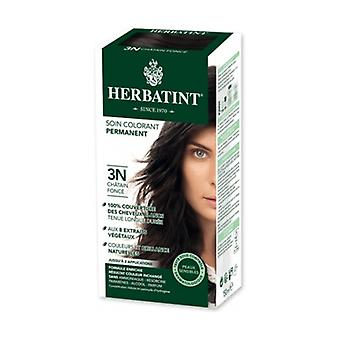 Herbatint 3N Dark Brown coloring 150 ml (Dark Brown)