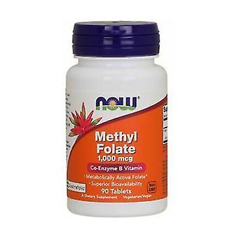 Methyl Folate 90 tablets