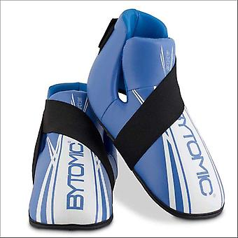 Bytomic Axis v2 Point Fighter kick blauw/wit