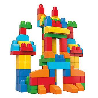 Fisher-Price, Mega Bloks - Deluxe Building Bag