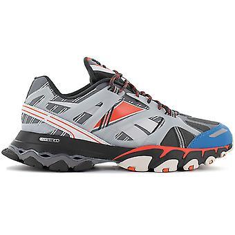 Reebok DMX Trail Shadow - Trail-Running Schuhe Grau EF8739 Sneakers Sportschuhe
