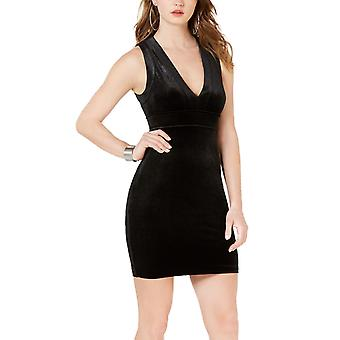 Guess | Ella Velour Bodycon Dress