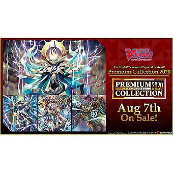 CFV Special Series 5 Premium Collection 2020 (Pack of 10)