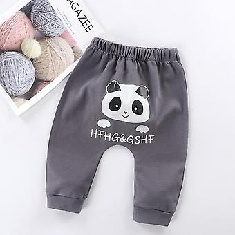 Newborn Trousers Long Panda Pant Clothing For Baby Pantolon Trousers