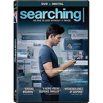 Searching [DVD] USA import