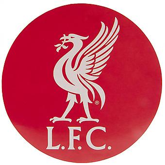 Liverpool FC Crest Stickers