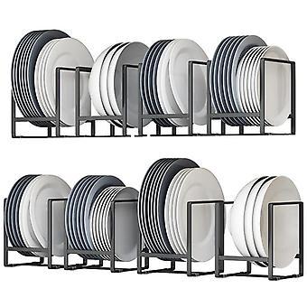 Cabinet Dish Rack Storage Kitchen Tray - Home Drain Supplies