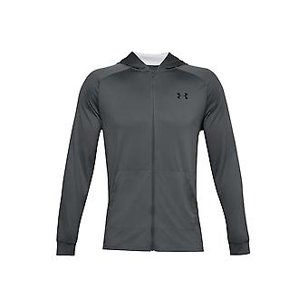 Under Armour Tech 2.0 Full Zip Huppari 1354028-013 Miesten collegepaita