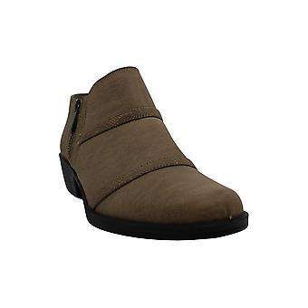 من السهل شارع المرأة & ق الأحذية ايرا أغلقت أحذية أزياء الكاحل إلى