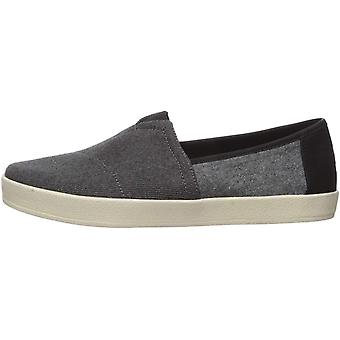 TOMS - Mens Avalon Slip-On Shoes