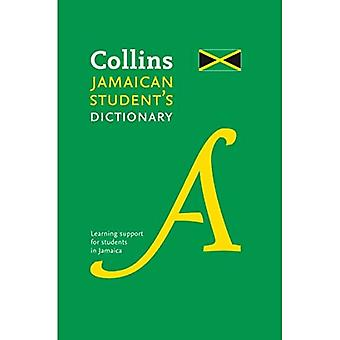 Collins Jamaican Student's Dictionary