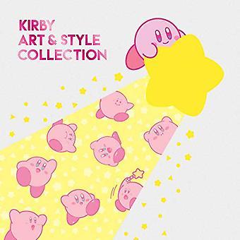 Kirby: Coleção de Arte e Estilo (Coleção Kirby: Arte e Estilo)