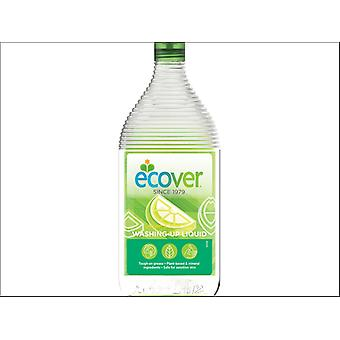 Ecover Washing Up Liquid Lemon/ Aloe Vera 950ml 4004021
