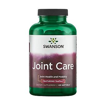 Ultra Joint Care 120 softgels