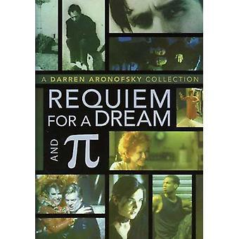 Requiem unelma/pii [DVD] USA tuoda