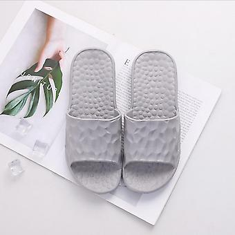 Indoor Vloer Flat Shoes Zomer Non-slip Slippers Bad Home Slippers