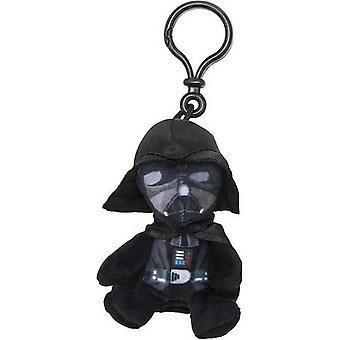 Star Wars Darth Vader Avainnippu Muhkea Vuohen täytetyt eläimet 8cm