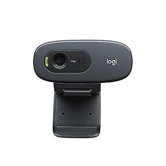 Mikrofonin Web-kamera
