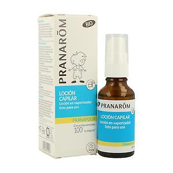 Vaporizer Hair Lotion 30 ml of oil
