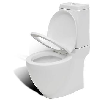 Design Stand-Toilet/WC Ceramic incl. Soft Close WC Seat