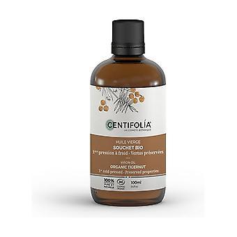 Organic strained virgin oil 100 ml