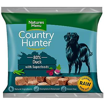 Natures Menu Frozen Nuggets Pato 5 pouches (Dogs , Dog Food , Wet Food)
