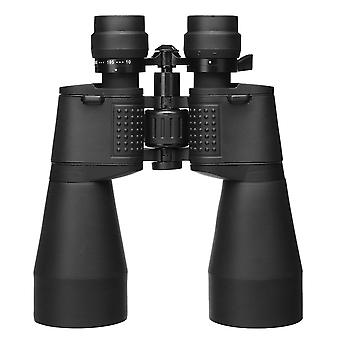 10-380x100 Zoom Binocular HD Optic BAK4 Day Night Vision Telescope Camping Travel