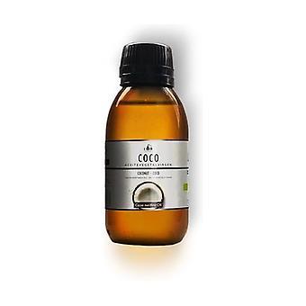 Coconut Vegetable Oil 100 ml of oil