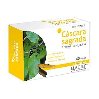 Cascara Sagrada 60 tabletter