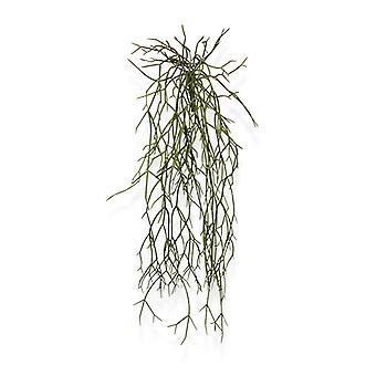 Künstliche Rhipsalis Micrantha Trailingplant 55 cm
