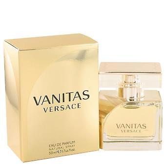Vanitas Eau De Parfum Spray von Versace 1,7 oz Eau De Parfum Spray