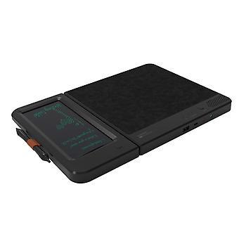 Lcd-schrijftablet met muismat en Bluetooth-luidsprekerfunctie, digitaal