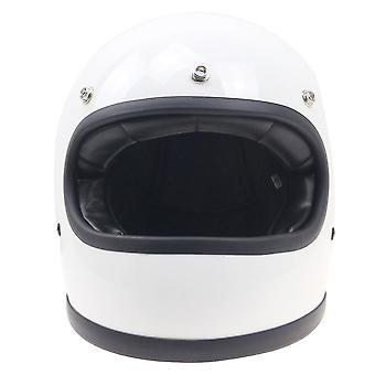Motorcycle helmet retro flying helmets for ttco series
