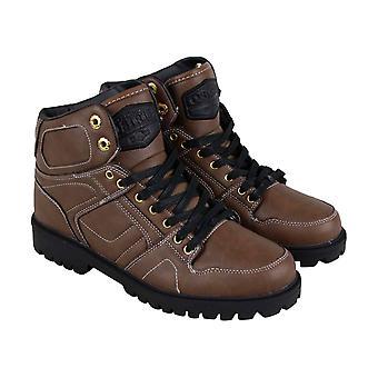 Osiris Adult Mens DCN Boot Skate Inspired Sneakers