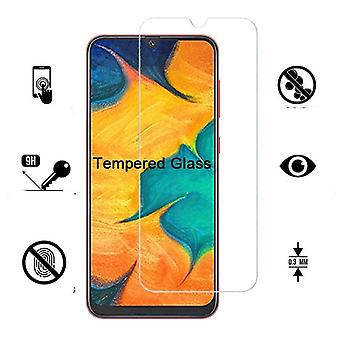 9h Tempered Glass For Samsung A31 A21s A11